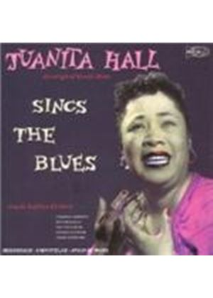 Juanita Hall - Sings The Blues [Spanish Import]