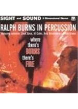 Ralph Burns - In Percussion