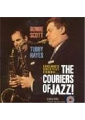Tubby Hayes & Ronnie Scott - Couriers Of Jazz, The