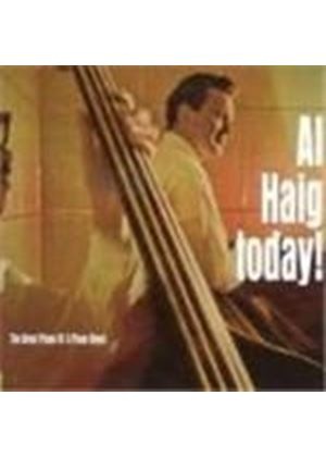 Al Haig Trio - Al Haig Today
