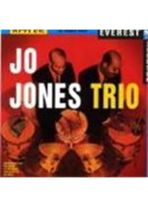 Jo Jones Trio - Jo Jones Trio New York 1959