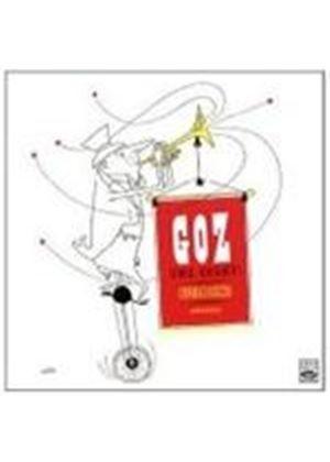 Conrad Gozzo And His Orchestra - Goz The Great (Music CD)