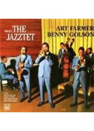 Art Farmer & Benny Golson - Meet The Jazztet (Music CD)