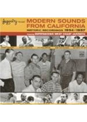 Shorty Rogers - Modern Sounds From California 1954-1957