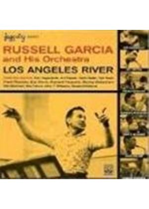 Russell Garcia - Los Angeles River
