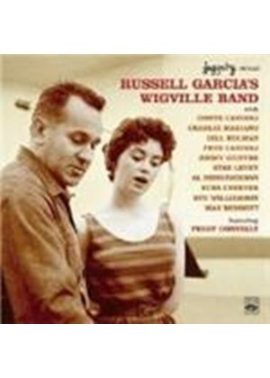Russell Garcia Wigville Band - Russell Garcia's Wigville Band