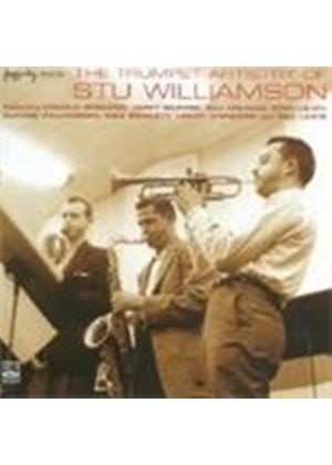STU WILLIAMSON - Trumpet Artistry Of Stu Williamson, The