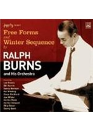 Ralph Burns - Free Forms And Winter Sequence