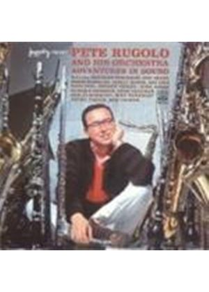 Pete Rugolo - Adventures In Sound