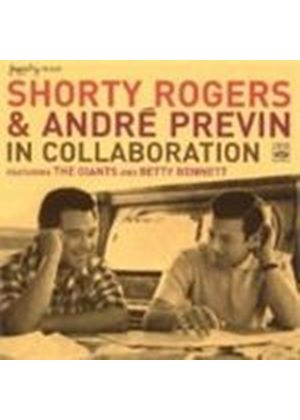Shorty Rogers & Andre Previn - In Collaboration