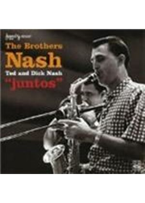 Brothers Nash (The) - Juntos