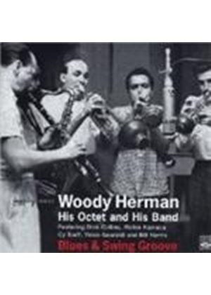Woody Herman - Blues And Swing Groove