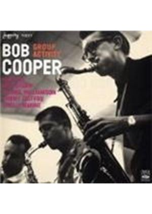 Bob Cooper - Group Activity