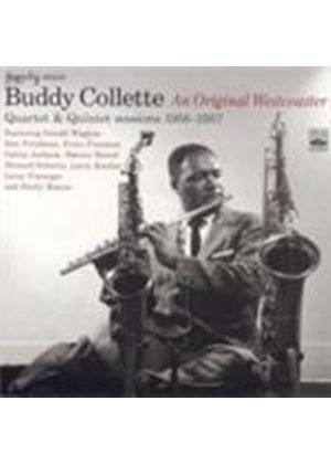 Buddy Collette - Original Westcoaster, An (Music CD)