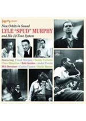 Lyle Murphy - New Orbit In Sound (Music CD)