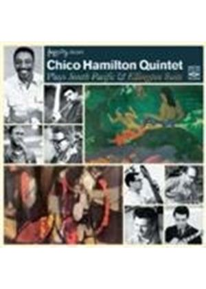 Chico Hamilton Quintet - Plays South Pacific And Ellington Suite (Music CD)