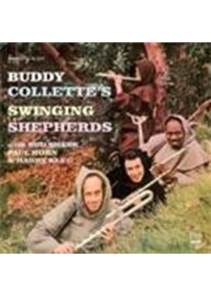 Buddy Collette - Swinging Shepherds (Music CD)
