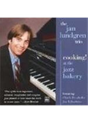 Jan Lundgren Trio - Cooking At The Jazz Bakery