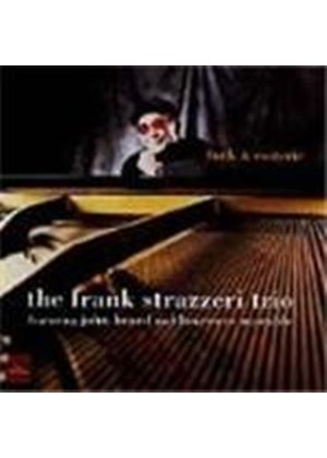 Frank Strazzeri - Funk And Esoteric