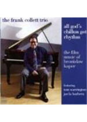 Frank Collett Trio (The) - All God's Chillun Got Rhythm