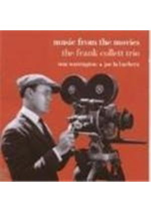 Frank Collett Trio - Music From The Movies