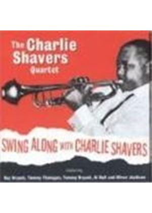 Charlie Shavers Quartet - Swing Along With Charlie Shavers