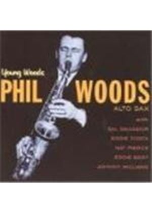 Phil Woods - Young Woods