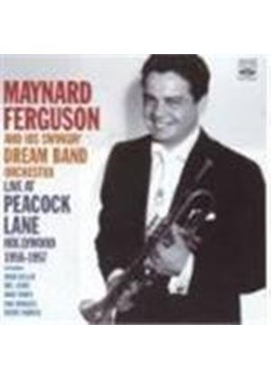 Maynard Ferguson & His Orchestra - Live At Peacock Lane (Hollywood 1956-1957)