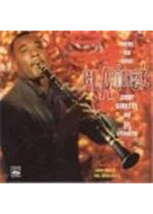 Jimmy Hamilton - Swing Low Sweet Clarinet