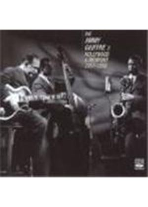Jimmy Giuffre - Hollywood And Newport 1957-1958