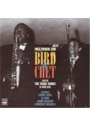 Charlie Parker & Chet Baker - Live At The Trade Winds 1952