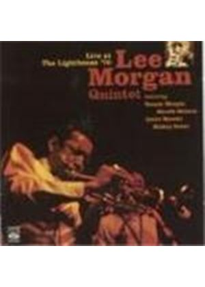 Lee Morgan Quintet (The) - Live At The Lighthouse 1970