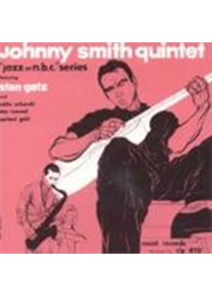 Johnny Smith Quintet - Roost (Music CD)
