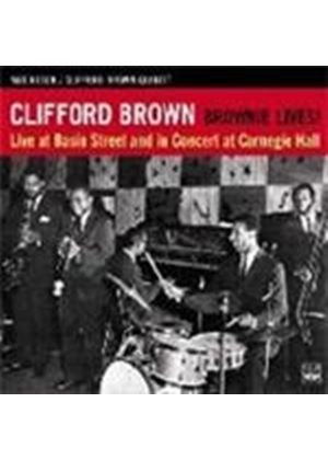 Clifford Brown - Brownie Lives [Digipak]