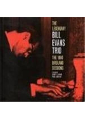 Bill Evans Trio (The) - 1960 Birdland Sessions, The