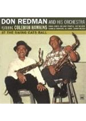 Don Redman - At The Swing Cats Ball