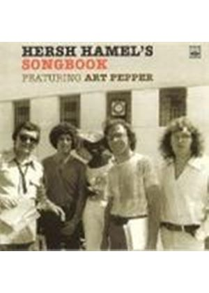 Hersh Hamel & Art Pepper - Songbook