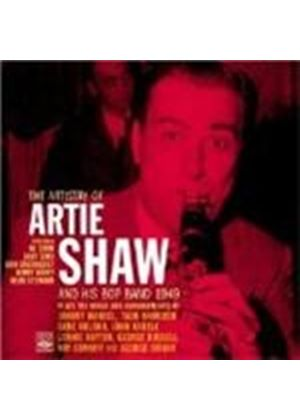 Artie Shaw & His Bop Band - Artie Shaw And His Bop Band (1949)