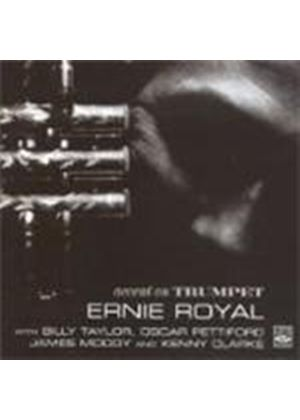 ERNIE ROYAL - Accent On Trumpet