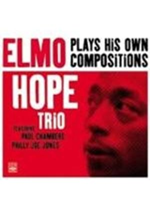 Elmo Hope Trio - Elmo Hope Plays His Own Compositions