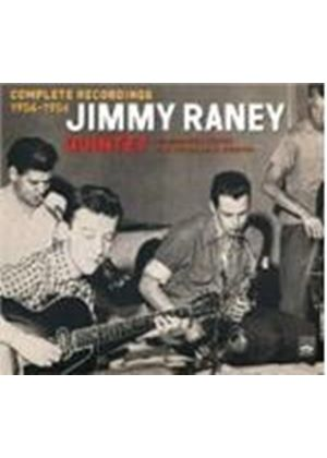 Jimmy Raney Quintet - Complete Recordings 1954-1956, The