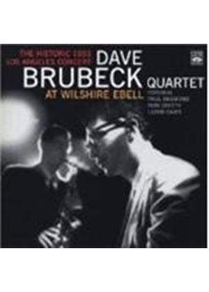 Dave Brubeck Quartet (The) - At Wiltshire Ebell