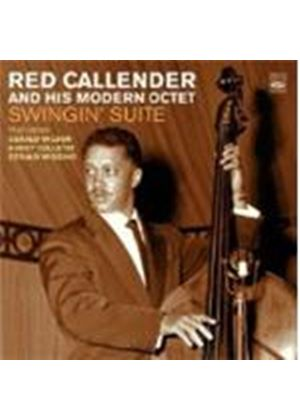 Red Callender - Swingin' Suite [Spanish Import]