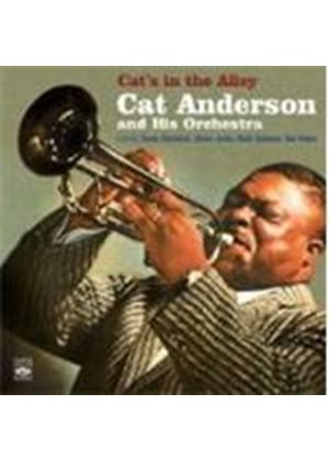 Cat Anderson - Cat's In The Alley [Spanish Import]