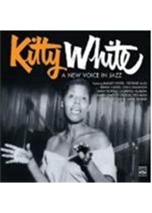 Kitty White - A New Voice In Jazz [Spanish Import]
