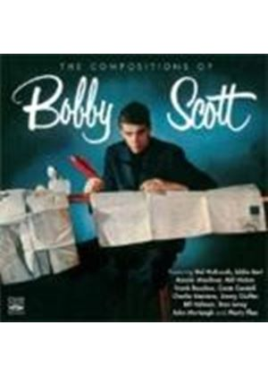 Bobby Scott - The Compositions Of [Spanish Import]