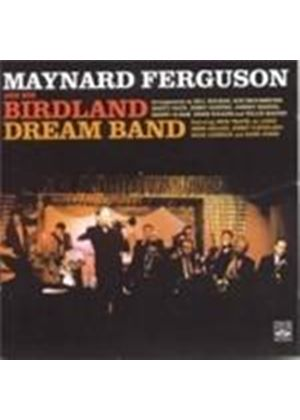 Maynard Ferguson - And His Birdland Dream Band [Spanish Import]