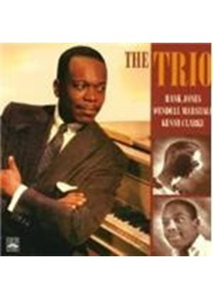 Hank Jones/Wendell Marshall - The Trio