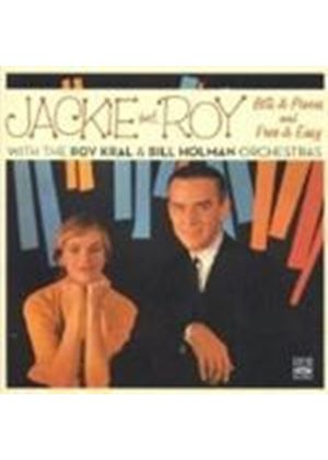 Jackie And Roy - Bits And Pieces And Free And Easy [Spanish Import]