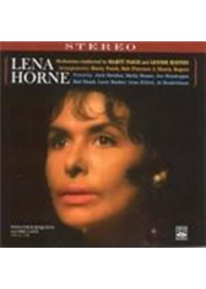 Lena Horne - Sings Your Requests/Like Latin (Music CD)